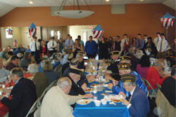 Veterans Luncheon