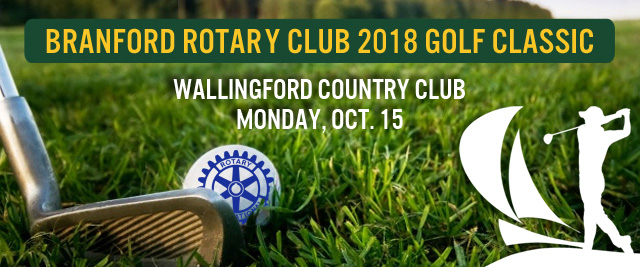 Rotary Golf Classic 2018