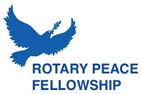 Rotary Peace Fellow