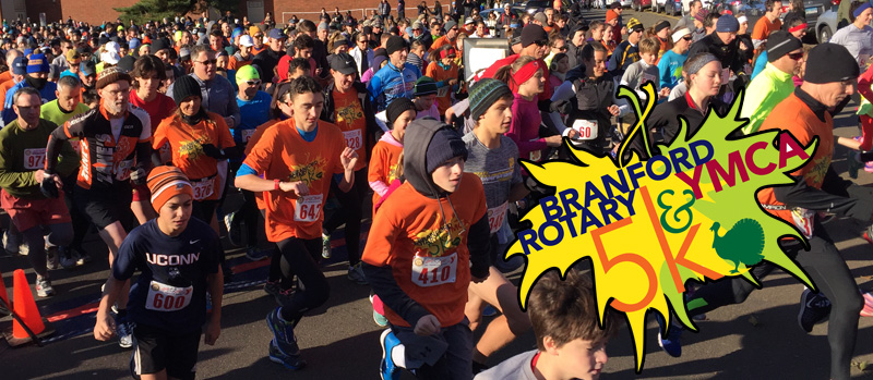 Thanksgiving 5k Fun Run
